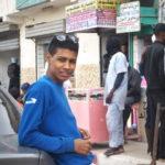 ヌアディブでモーリタニアに身体慣らし。新紙幣がムズイ…(2018年2月20日)