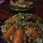 これがうまかった!モロッコの食べ物・名物5選