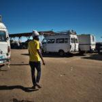 モーリタニアからセネガルへの移動情報まとめ
