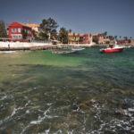 セネガルの世界遺産ゴレ島に行って来た!(2018年3月4日)