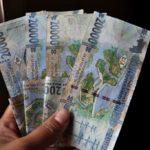「がんばらないバックパッカー」のギニア旅行総費用