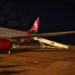 ガーナのアクラからナミビアのウィントフックへのフライト!割といろいろあった(2018年5月21日~22日)