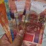 「がんばらないバックパッカー」のナミビア旅行総費用