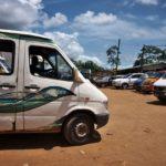 コートジボワールのアビジャンから陸路で国境を越えてガーナのケープコーストへ!(2018年5月5日)