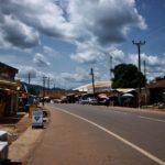 ガーナのホホエで引きこもりの日(2018年5月15日)