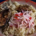 これがうまかった!西アフリカの食べ物・名物5選