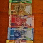 「がんばらないバックパッカー」の南アフリカ共和国旅行総費用