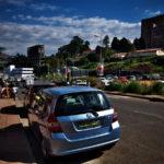 スワジランドの首都ムババネ歩き(2018年7月14日)