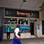 モザンビークのマプトでインターケープのバスチケット初購入(2018年7月16日)