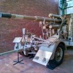 【南アフリカ共和国】観光バスでヨハネスブルグをぐるっと一周!アパルトヘイト博物館と軍事博物館へ(2018年7月20日~21日)