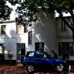 【ザンビア】リビングストンで朝ランとか、別ブログの宣伝とか(2018年9月10日)