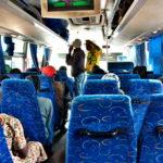 【ジンバブエ】マシンゴから首都のハラレに移動。がんばれジンバブエドル(2018年9月21日)