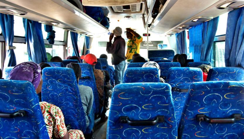 そろ日和                        【ジンバブエ】マシンゴから首都のハラレに移動。がんばれジンバブエドル(2018年9月21日)NEW!!