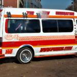 【ジンバブエ】ハラレからチノイケーブへの行き方(2通り)まとめ