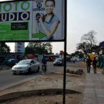 ジンバブエの首都ハラレからザンビアの首都ルサカにバス移動(2018年9月26日)