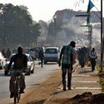 【マラウィ】リロングウェからカタベイに移動。今日も大変な移動でした(2018年10月2日~3日)