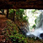 【マラウィ】ムズズからリビングストニアに移動!滝を見に行く(2018年10月6日)