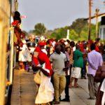 【タンザニア】タンザン鉄道でムベヤからダルエスサラームへ。最早遅れるくらいが定刻(2018年10月10日~12日)