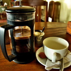 キリマンジャロコーヒー(フィルター)