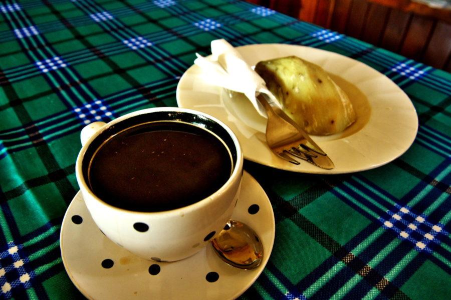 キリマンジャロコーヒー(マグ)
