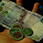 「がんばらないバックパッカー」のルワンダ旅行総費用