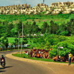【ルワンダ】キガリでエチオピアビザは取れるのか聞きに行ってみた(2018年11月6日~7日)