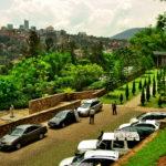 【ルワンダ】キガリ観光。ジェノサイド記念館が重いよ・・・(2018年11月8日~9日)