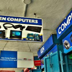 Ken Computers