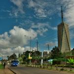 【ケニア】ナイロビでのんびりしたり日本大使館再訪したり(2018年11月28日~29日)