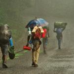 【タンザニア】キリマンジャロツアー1日目!雨の中のグダグダスタートw(2018年10月26日)