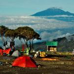 【タンザニア】キリマンジャロツアー3日目!なにこの速いグループ(2018年10月28日)