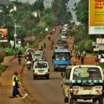【ウガンダ】カンパラでケニアのナイロビ行きバスチケットを購入(2018年11月17日~18日)
