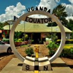 【ウガンダ】カンパラから日帰り!赤道直下Equatorで遊ぶ(2018年11月19日)