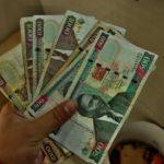 「がんばらないバックパッカー」のケニア旅行総費用