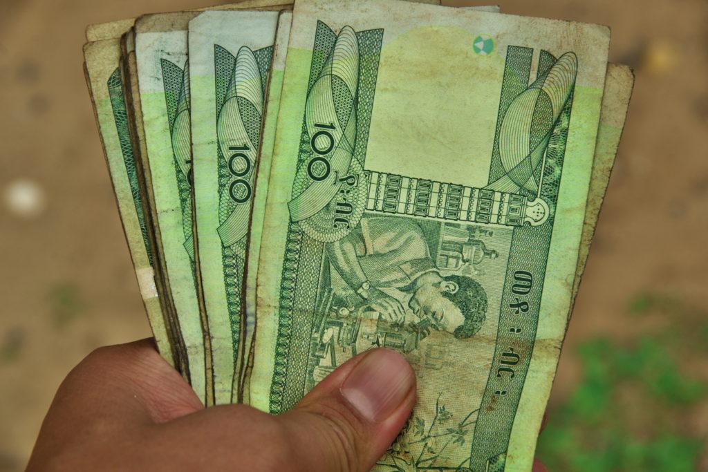 2,200エチオピアブル