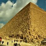 【エジプト】ド定番!ギザの三大ピラミッドを見て来た!(2018年12月30日)