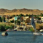 【エジプト】ナイル川の巨大ダム!アスワン・ハイ・ダムを見て来た(2018年12月19日)