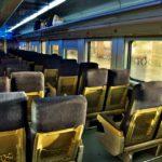 【エジプト】アスワンからルクソールに鉄道移動。AC車に乗れるのか!?(2018年12月20日)