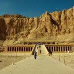 【エジプト】ルクソールで世界遺産テーベの西岸ツアーに参加!(2018年12月21日)