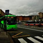 フランスのマルセイユからイタリアのジェノバにバス移動!アレな話が多くてすみません(2019年2月10日)