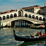 【イタリア】ヴェネチアを船でぐるぐる。思った以上に水路だらけ(2019年2月14日)