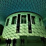 【イギリス】ロンドンで買い物と大英博物館(2019年2月23日)