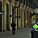 【イギリス】ロンドンで現代美術館とか9と3/4番線とか(2019年3月12日)