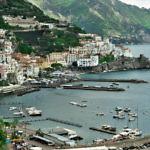 【イタリア】世界遺産アマルフィ海岸をがっつりハイキング!(2019年4月30日)