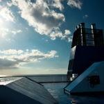 【イタリア】サレルノからマルタ島行きのフェリーに乗船!(2019年5月4日~5日)