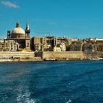 【マルタ】首都で世界遺産バレッタ市街をゆるっと観光(2019年5月8日)