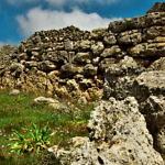 【マルタ】世界最古の宗教建築物ジュガンティーヤを見に行った!(2019年5月10日)