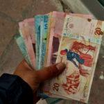 「がんばらないバックパッカー」のチュニジア旅行総費用