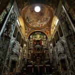 【イタリア】シチリア島のパレルモ街歩き。小さいのに濃い教会(2019年6月3日)
