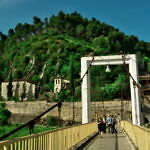 【アルバニア】ベラトから首都ティラナへ移動。意外と暑くない(2019年6月18日)